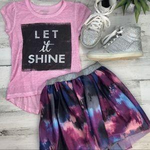 Xhilaration outfit size M 7 / 8
